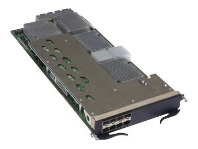Brocade 8x10 GbE-M - expansion module - 8 ports