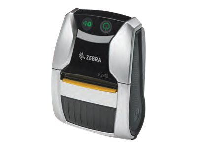 Zebra ZQ300 Series ZQ310 Mobile Receipt Printer Receipt printer thermal paper Roll (2.3 in)