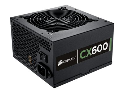 psu 600w corsair cx600