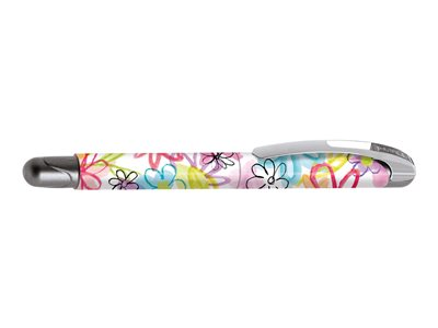 Stylos plumes fantaisie ONLINE YOUNG.LINE College Lefty Flower Dreams - stylo plume