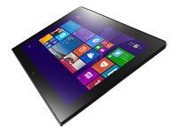 Lenovo ThinkPad 10 (1st Gen) 20C1 Tablet with detachable keyboard Atom Z3795 / 1.59 GHz