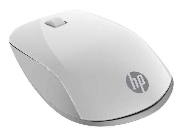 HP Z5000 - Souris - 3 boutons - sans fil - Bluetooth - pour OMEN X by HP 17; HP 14, 15, 17, 20, 22, 24; Pavilion Power 15; Slimline 260; Spectre 13