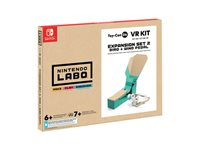 Nintendo Labo:VR Kit Expansion Set 2 - VR-Headset-Kit für Spielekonsole