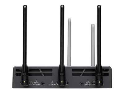 Cisco 819 Secure Hardened Router with SMS/GPS and Dual WiFi Radio Wireless router WWAN