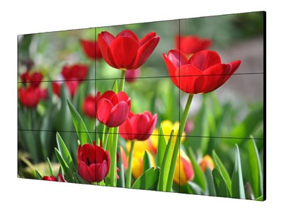 Hikvision DS-D2046NH-C 46INCH Class LED display 1080p (Full HD) 1920 x 1080 direc