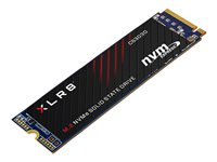 PNY CS3030 - Disque SSD - 1 To - interne - M.2 2280 - PCI Express
