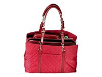 WIB Metro Notebook carrying case 15INCH scarlet red