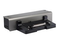 HP 2008 120W Docking Station - Security lock - docking station