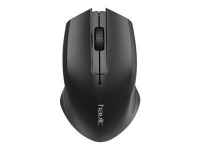 Havit Basicline Wireless Mouse Black