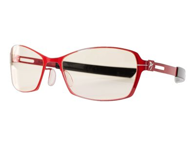Arozzi Visione VX500 Gaming glasses black, red