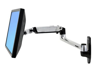 Shop Ergotron LX Wall Mount LCD Arm Image