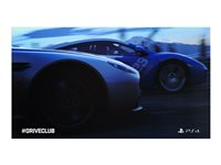 DRIVECLUB - PlayStation 4