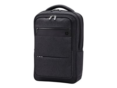 HP Executive Backpack - notebook carrying backpack