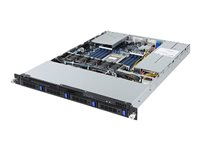 Gigabyte R151-Z30 (rev. 100) Server rack-mountable 1U 1-way RAM 0 GB SATA