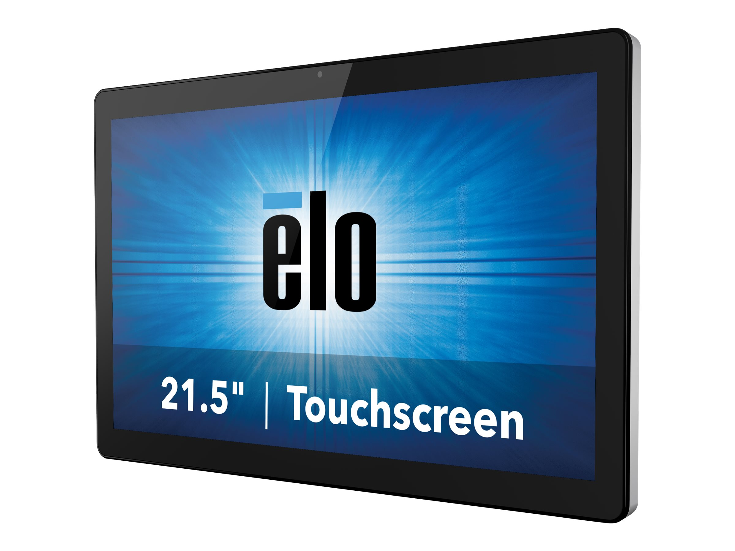 Elo I-Series 2.0 Standard, 54,6cm (21,5 Zoll), Projected Capacitive, SSD, Android