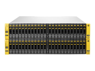 HPE 3PAR StoreServ 8440 4-node Storage Base - hard drive array