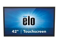 Elo 4243L IntelliTouch Dual Touch - LED-Monitor