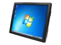"""DT Research Integrated LCD System DT522S - All-in-one - 1 x Core i5 - RAM 4 GB - HDD 320 GB - GigE - Win 7 Pro 32-bit - monitor: LCD 22"""" 1920 x 1080 (Full HD)"""