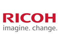 Ricoh Finisher with stapler/booklet folder 2000 sheets