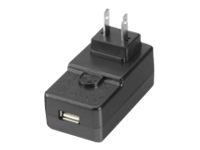 Zebra - Power adapter - AC 100-240 V - China - for Zebra MC3300, MC3330, MC3390, Single Slot Charge only Cradle, TC21, TC25, TC26, TC52, TC57