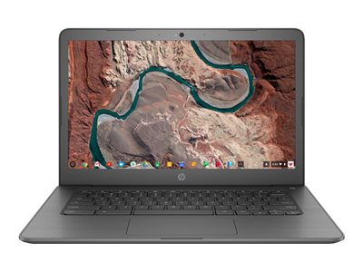 HP ChromeBook 14-db0006no A4-9120 14.0inch HD 4GB DDR4 64GB eMMC UMA Chrome OS (GO)(RNOK)