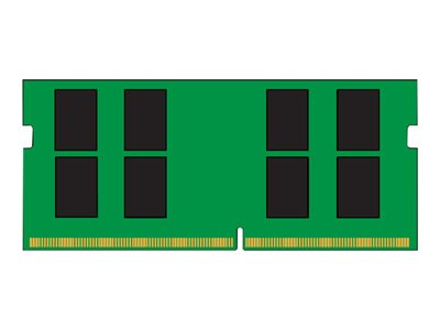ValueRAM - DDR4 - 16 GB - SO DIMM 260-PIN - ungepuffert