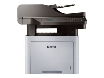 Samsung ProXpress SL-M3870FW - multifunction printer - B/W
