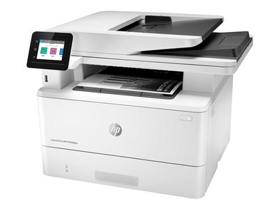 HP LaserJet Pro MFP M428fdw Multifunction printer B/W laser