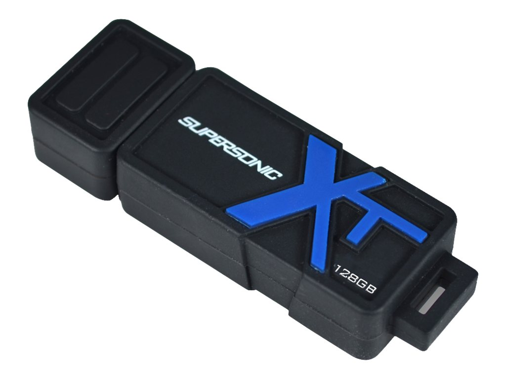 Patriot Supersonic Boost XT - USB flash drive - 128 GB
