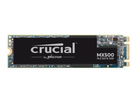 Picture of Crucial MX500 - solid state drive - 1 TB - SATA 6Gb/s (CT1000MX500SSD4)
