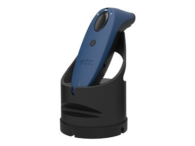 SocketScan S740 - 700 Series - dock charger - barcode scanner