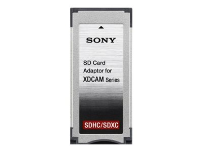 Sony MEAD-SD02 - card adapter - ExpressCard/34