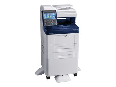Xerox WorkCentre 6655/X - multifunction printer - color