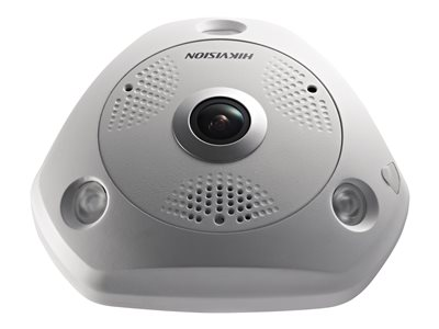 Hikvision 6MP Fisheye Network Camera DS-2CD6362F-IS Network surveillance camera