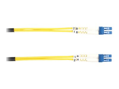 Black Box Value Line patch cable - 9.1 m - yellow