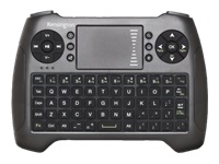 ViewSonic - Keyboard - with touchpad, cursor control - wireless - for ViewBoard IFP5550, IFP6550, IFP6560, IFP7550, IFP7560, IFP8670, IFP9850