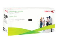 Xerox Brother HL-2130/HL-2132/HL-2135W - Noir - cartouche de toner (alternative pour : Brother TN2010) - pour Brother DCP-7055, DCP-7055W, DCP-7057, DCP-7057E, HL-2130, HL-2132, HL-2135W