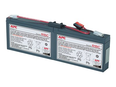 RBC26 APC Replacement Battery Cartridge UPS 2-Year Warranty NEW