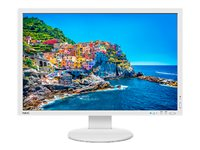 NEC MultiSync PA243W LED monitor 24.1INCH (24.1INCH viewable) 1920 x 1200 AH-IPS 350 cd/m²