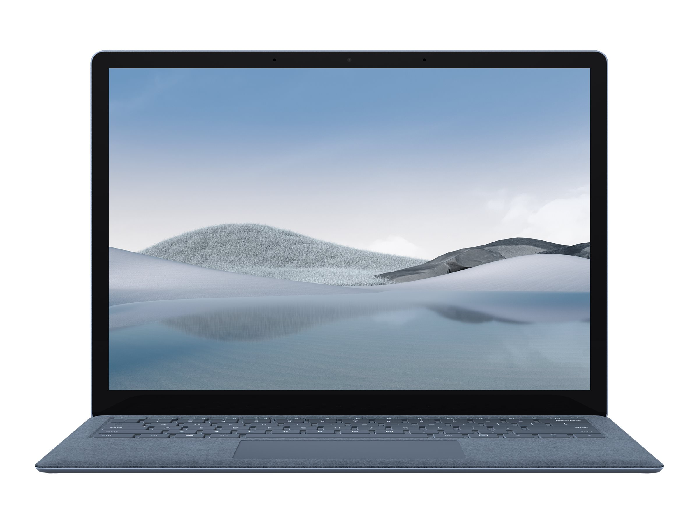 Surface Laptop 4 13in i5/8GB/512GB COMM ICE BLUE