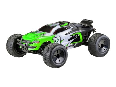 "- EP Truggy ""AT2.4"" 4WD brushed RTR"