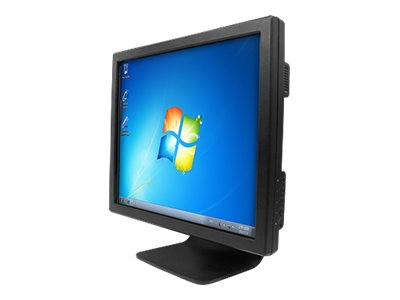 DT Research Integrated LCD System DT519T All-in-one 1 x Atom 1.86 GHz RAM 4 GB SSD 64 GB