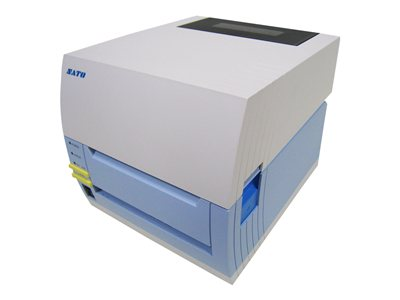 SATO CT4i 424iTT Label printer thermal transfer Roll (4.65 in) 600 dpi