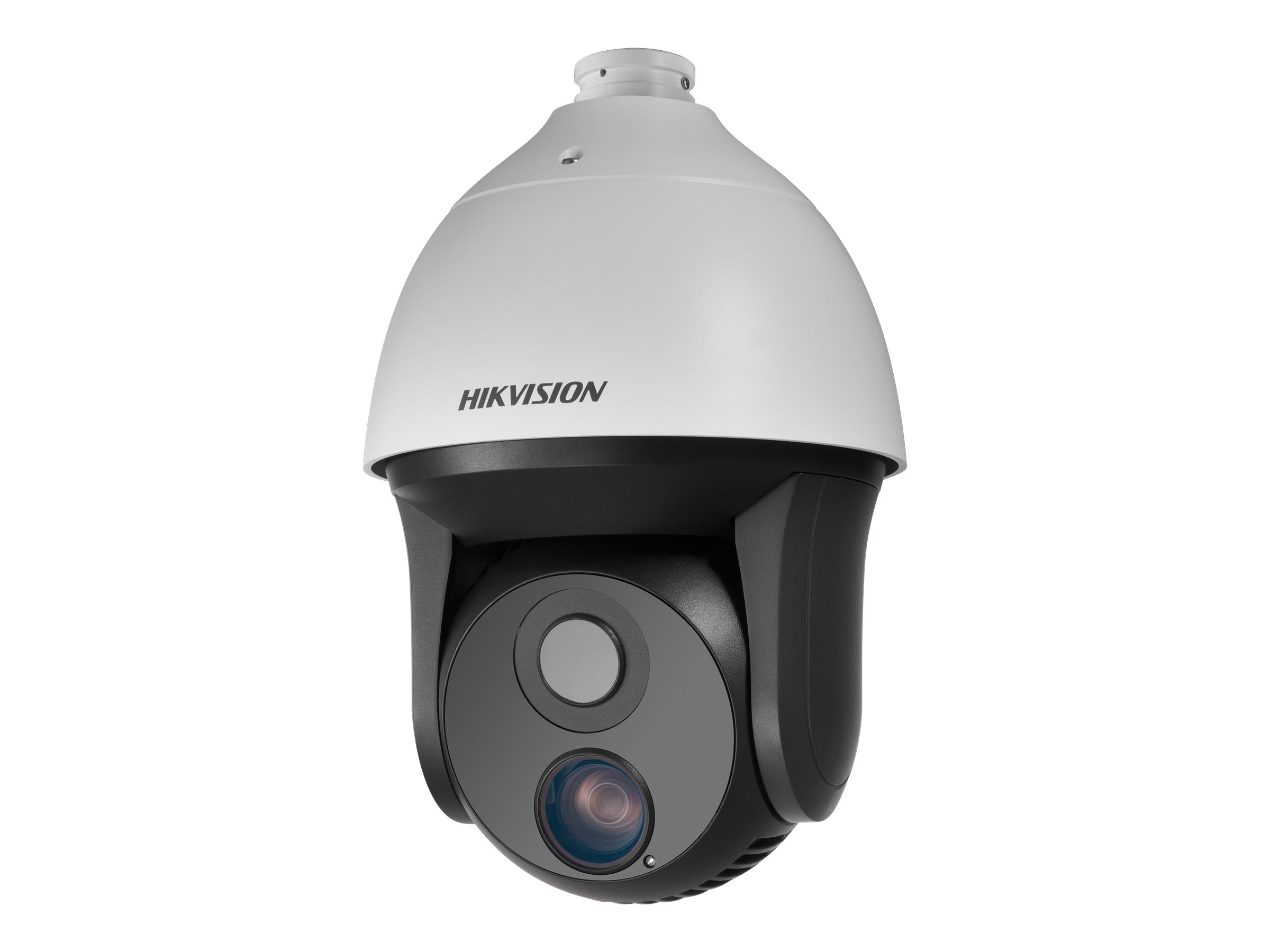Hikvision DS-2TD4035D-25 - thermal network camera - dome