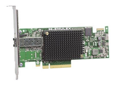 Emulex LightPulse LPe16000 - host bus adapter