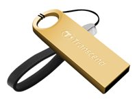 JetFlash 520G/32GB USB 2 Gold