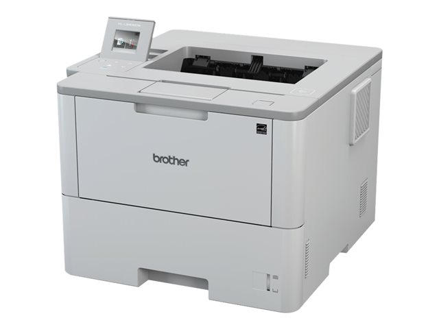 Image of Brother HL-L6400DW - printer - monochrome - laser
