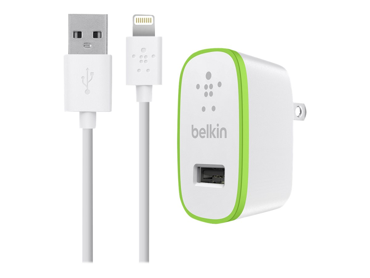 Belkin Home Charger power adapter
