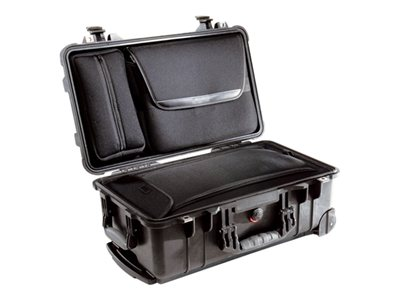 Pelican 1510LOC Laptop Overnight Case Notebook carrying case OD green