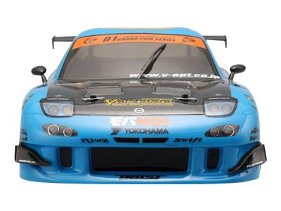 - Set carrozzeria RE AMEMIYA RX-7
